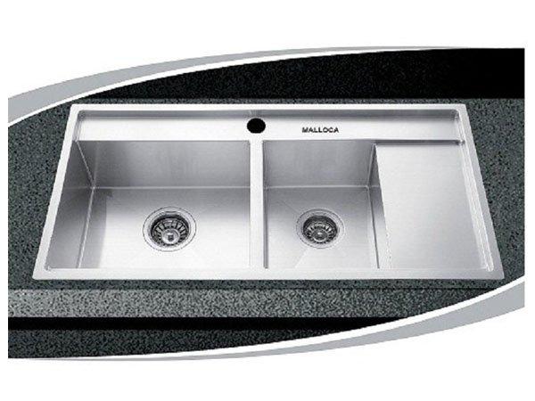 Chậu rửa bát Malloca MS 6305 1