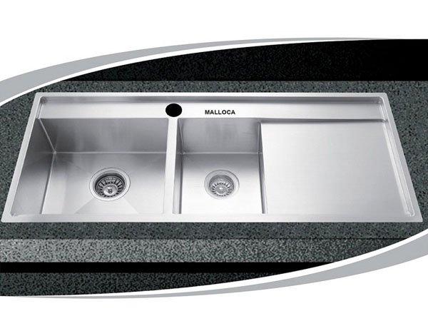 Chậu rửa bát Malloca MS 6306