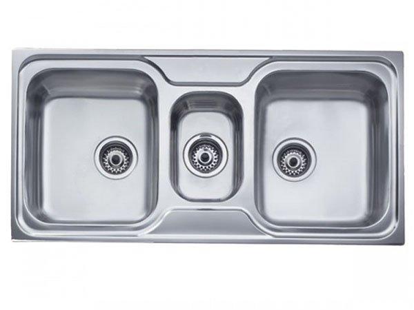 Chậu rửa bát Teka CLASSIC 2½B 1