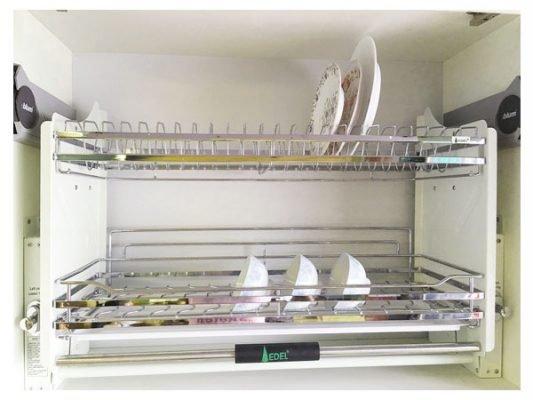 Khuyến mại phụ kiện tủ bếp 2