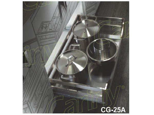 Giá xoong nồi Cariny CG25-600/700/800/900