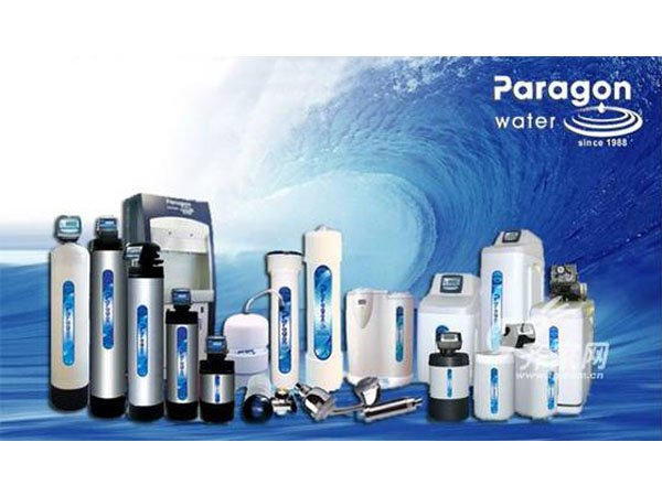Máy lọc nước công nghiệp Paragon PWS 2.0 3