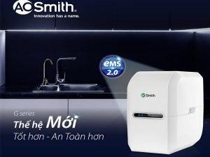 Máy lọc nước Aosmith G2 4