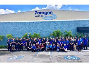 Máy lọc nước công nghiệp Paragon PWS 2.0 4