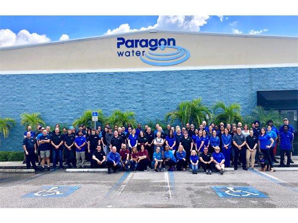 Máy lọc nước công nghiệp Paragon PWS 2.0 2