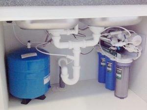 Máy lọc nước Karofi KT-KS80 5