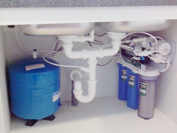 Khuyến mại máy lọc nước Karofi (Việt Nam) 2