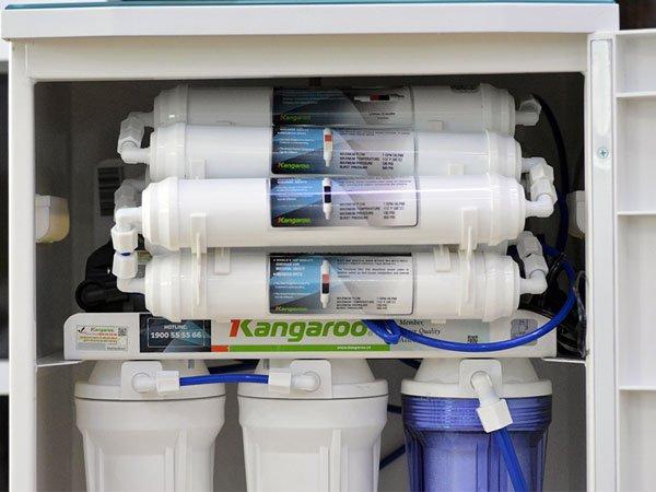 Máy lọc nước Kangaroo KG100HP 2