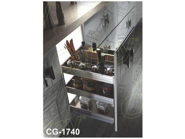 Kệ gia vị Cariny CG-1730/1735/1740 1