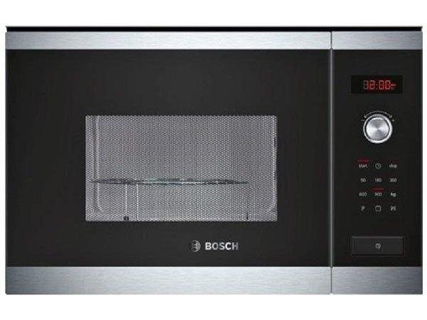 Lò vi sóng Bosch HMT84G654B 1