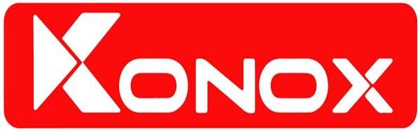 Vòi rửa bát Konox KN1203 1
