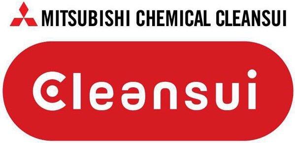 Máy lọc nước Mitsubishi Cleansui EU101 1