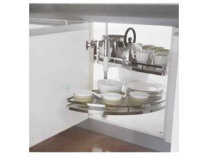 Mâm xoay tủ bếp Edel GB-168