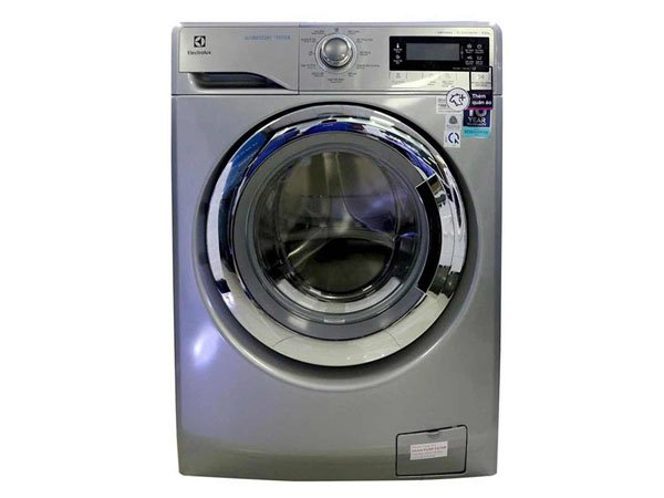 Máy giặt Electrolux EWF14023S 1