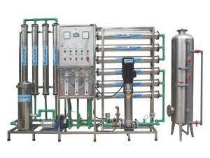 Máy lọc nước công nghiệp Karofi 2000L/H