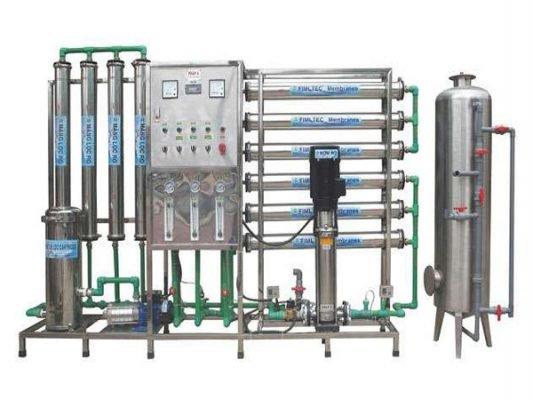 Khuyến mại máy lọc nước 2