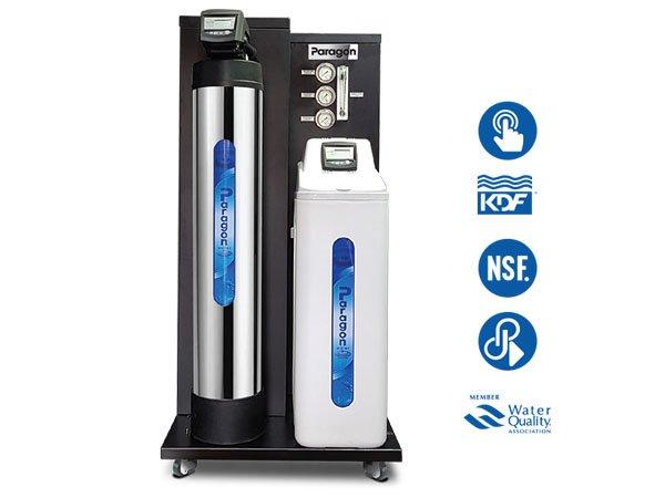 Máy lọc nước công nghiệp Paragon PWS 2.0 1