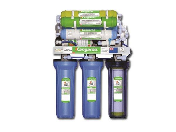 Máy lọc nước Kangaroo KG108AVTU
