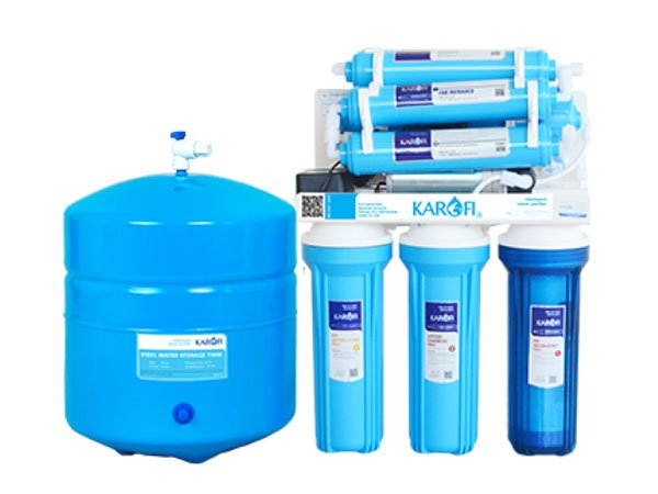 Máy lọc nước Karofi KT-KT80 1
