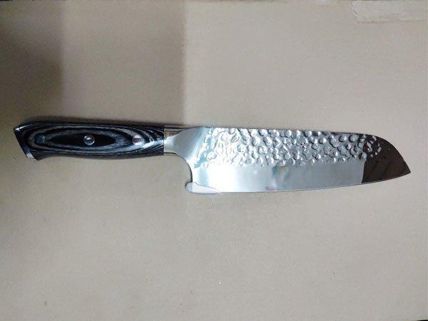 Bộ dao KNIFE BLOCK SET 7 PCS 5