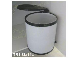 thung dung rac cariny TR 14L