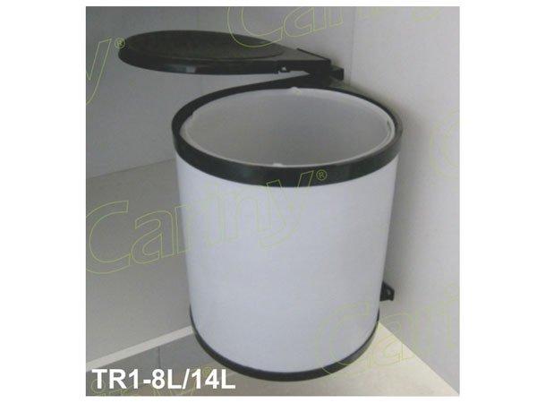 Thùng đựng rác Cariny TR-14L 1