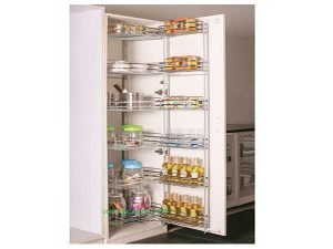 Tủ đồ khô 6 tầng Edel BF10-450/600