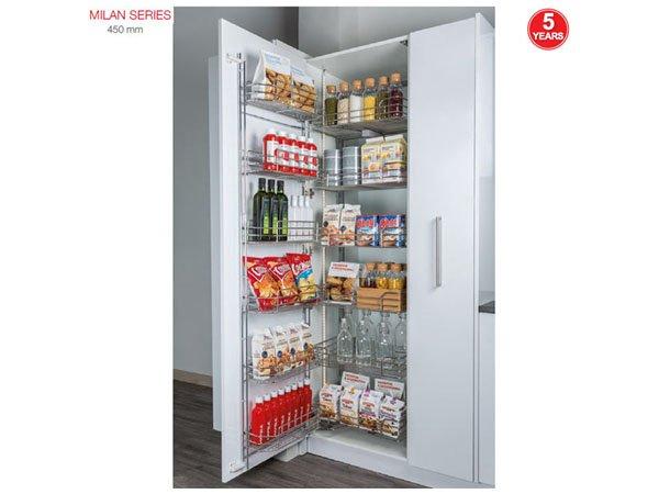 Tủ đồ khô Hafele 450MM