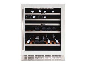 Tủ rượu Malloca MWC-45BS