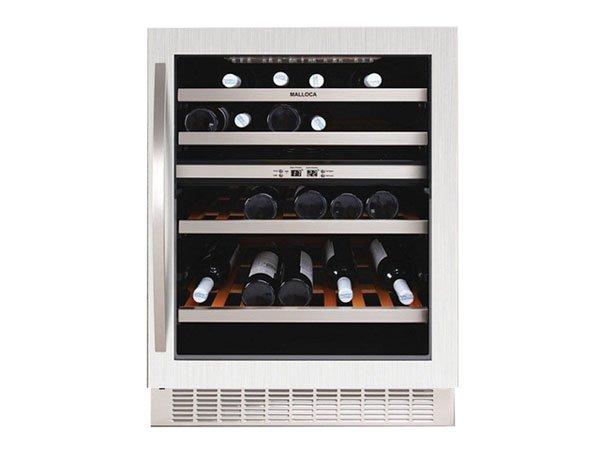 Tủ rượu Malloca MWC-45BS 1