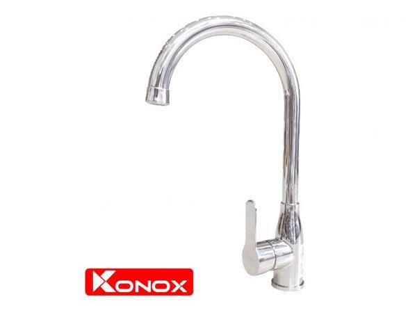 Vòi rửa bát Konox KN1203BG 1