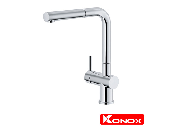 Vòi rửa bát Konox KN1337BG 1