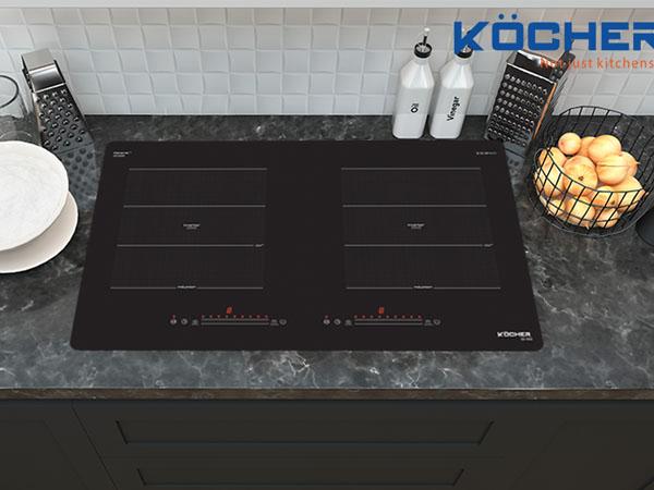 Bếp từ Kocher DI-669 2