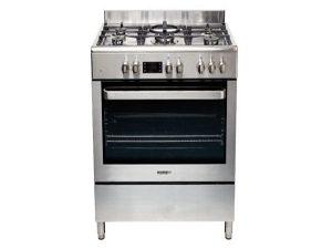 Bếp tủ liền lò Rosieres bếp ga và lò nướng