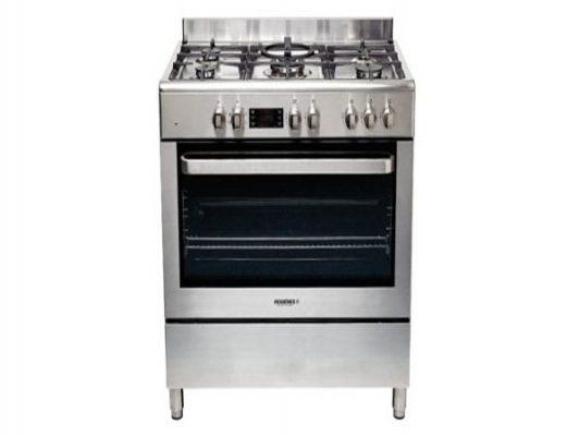 Bếp tủ liền lò Rosieres bếp ga và lò nướng 2