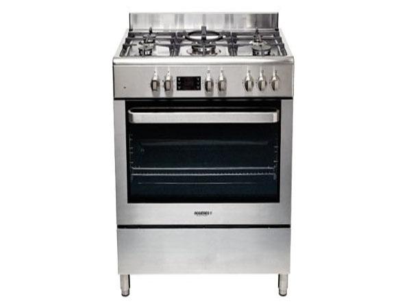 Bếp tủ liền lò Rosieres bếp ga và lò nướng 1