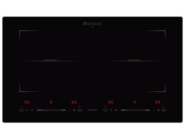 Bếp từ Zemmer IH Z6902 A 1