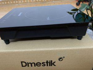 Bếp từ đơn Dmestik DK88 4