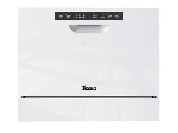Máy rửa bát Texgio TG-DT2022A 1