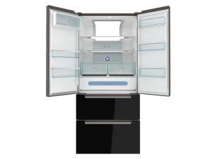 Tủ lạnh Teka RFD 77820 GBK 5