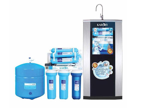 Máy lọc nước Karofi ERO80 1