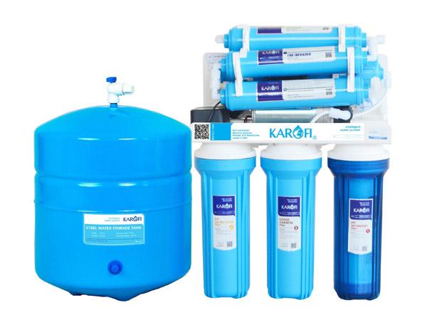 Máy lọc nước Karofi KT ERO80 1