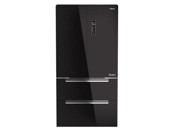 Tủ lạnh Teka RFD 77820 GBK 1