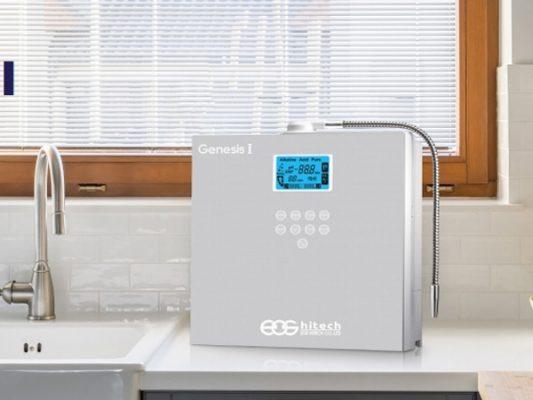 Máy lọc nước Ion kiềm Genesis 4