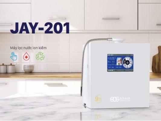 Máy lọc nước ion kiềm JAY 201 1