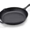 Chao gang Lodge Cast Iron Pan Chef 25cm