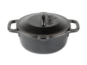 Noi gang Lodge Cast Iron Pot 0.95L