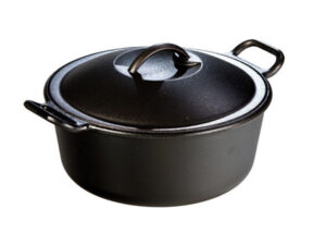 Noi gang Lodge Cast Iron Pot 3.78L