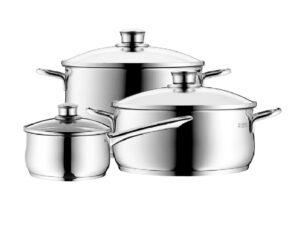 WMF Diadem Plus Cookware 3