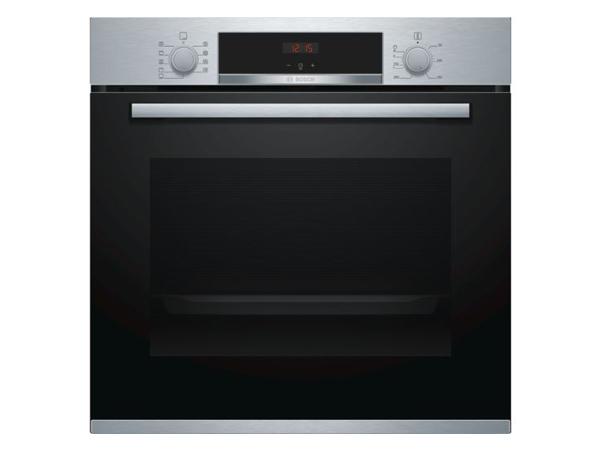 Lò nướng âm tủ bếp Bosch HBA534BS0A 1